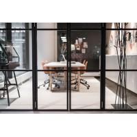 Formaloft Office  ruutulasiseinä -rakennelma