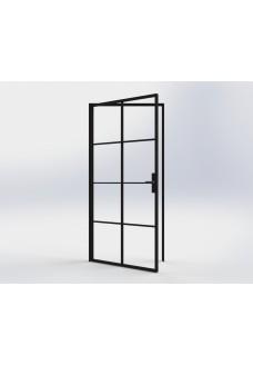 LFT Urban lasiovi oviaukkoihin 7x21 ja 8x21