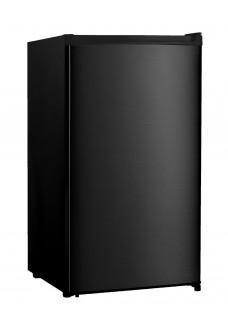 Musta pieni jääkaappi  90l