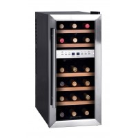 Wine sellar 18 bottles