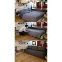 Hide Bed Loft 1