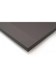 Korkeakiiltolaminaatti pöytälevy 600 x 1150 mm